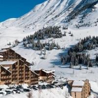 Hotel Pictures: Rental Apartment Chardons 1, Auris
