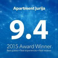 Apartment Jurija