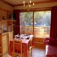 Hotel Pictures: Rental Apartment Balcon De Tougnette, Saint-Martin-de-Belleville