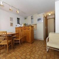 Hotel Pictures: Rental Apartment Gardiole, Le Monêtier-les-Bains