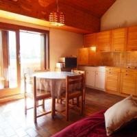 Hotel Pictures: Rental Apartment Mounières, Briançon