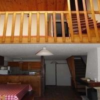 Hotel Pictures: Rental Apartment Edelweiss, Le Monêtier-les-Bains