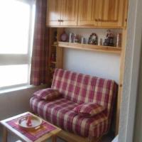 Hotel Pictures: Rental Apartment Cortina, Puy-Saint-Vincent