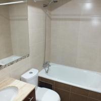 One-Bedroom Apartment - Tarapaca 1331