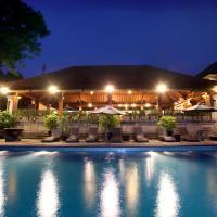 Fotos do Hotel: Champlung Sari Hotel Ubud, Ubud