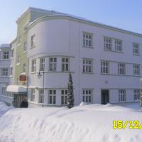 Hotel Pictures: Hotel Grand, Tanvald