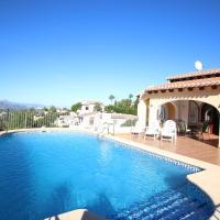 Hotel Pictures: Monte Pego DA, Ráfol de Almunia