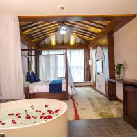 Zdjęcia hotelu: Lanco Hotel (Previous Shenzhen Horizon Hotel), Shenzhen