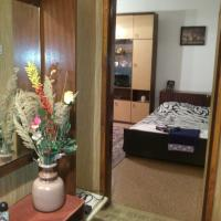 Vaptsarov Apartment