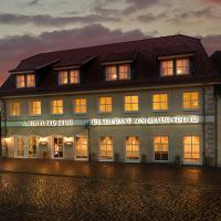 Hotel Pictures: Hotel zur Burg, Burg Stargard