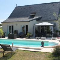 Hotel Pictures: Le Champ De La Ferme, Saint-Gervais en-Belin