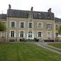 Hotel Pictures: Château Oliveau, Mars-sur-Allier
