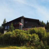 Hotel Pictures: Chalet Panorama, Termen