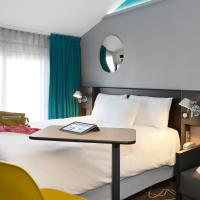 Hotel Pictures: ibis Styles Roanne Centre Gare, Roanne
