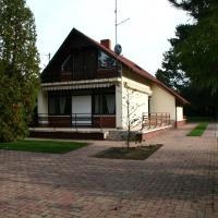 Lovely Zamardi House