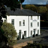 Hotel Pictures: The Fontmell, Shaftesbury