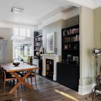 Three-Bedroom Apartment - Ardilaun Road II