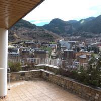Xalet Marsal-Vacances Pirinenca