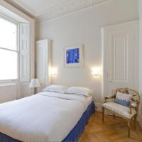 One-Bedroom Apartment - Ladbroke Terrace