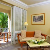 Honeymoon Offer - Double or Twin Room with Garden View