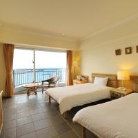 Standard Room with Sea View - Non-Smoking