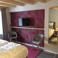 Hotel Pictures: L'alcove De L'ours, Dambach-la-Ville