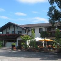 Hotelbilleder: Restaurant Landgasthof Zum Wiesengrund, Newel