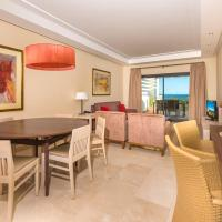 Exclusive Two-Bedroom Apartment