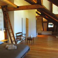Hotel Pictures: La Ferme de Beauté, Chateauroux-les-Alpes