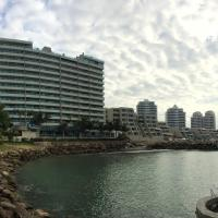 Hotel Pictures: Condominio Torre Marina, Salinas