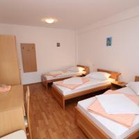 Triple Room - Ground Floor