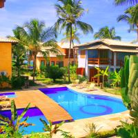 Hotellbilder: Residence Pé na Areia, Arraial d'Ajuda
