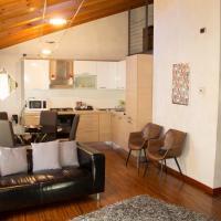Appartamento San Leonardo