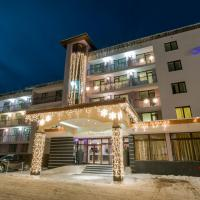 Hotel Pictures: Belmont Ski & Spa Hotel, Pamporovo
