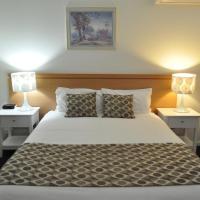 Hotel Pictures: Albury Burvale Motor Inn, Albury