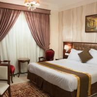 Hotelbilder: Safari Hotel Apartment (Formerly Ewa Safari), Dschidda