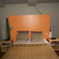 Large Double Room with Alcove