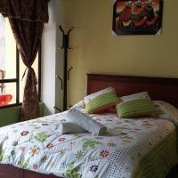 Hotelbilder: Hostal Cañalimeña, Baños