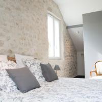 Hotel Pictures: Gite La Marelle, Avrillé-les-Ponceaux