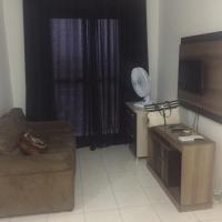 Apartamento Coqueiro