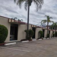 Hotel Pictures: Motel Monaco, Ipswich