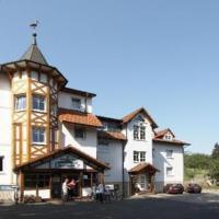Hotelbilleder: Hotel Milseburg, Hilders