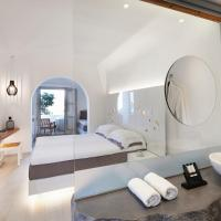 Superior Double Room with Hot Tub and Sea View