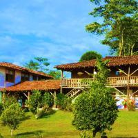 Hotel Pictures: Finca El Cielo, San Agustín