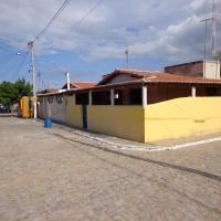 Hotel Pictures: Casa Amarra Negra, Galinhos