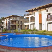 Balatoni Apartment