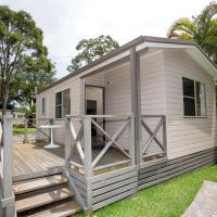 Parkside Cabin