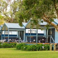 Hotel Pictures: Active Holidays BIG4 Lake Macquarie, Mannering Park