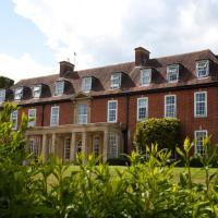 Hotel Pictures: Catthorpe Manor Estate, Lutterworth