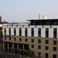 Hotel Pictures: InterCityHotel Magdeburg, Magdeburg